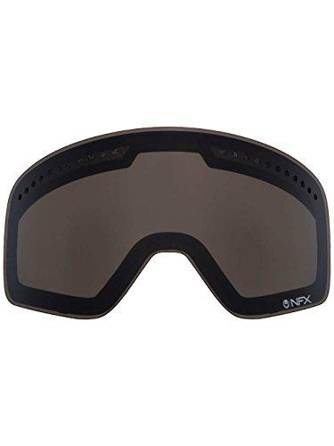 Dragon NFXs Repl Lens dark smoke / gris Taille Uni Dark Smoke