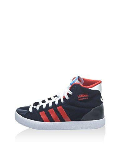 Adidas Basket Profi Light K unisex kinder, synthetisch, sneaker high