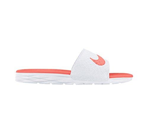 Femme Mango Sneakers White Solarsoft bright Wmns Nike Basses Benassi agw1vxXWqC
