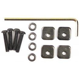 Thule Replacement Hullavator/Aeroblade Adaptor Kit - 7521383001