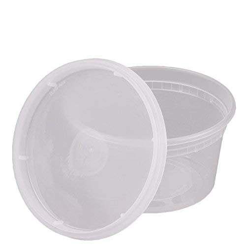 The Best Food Containers 12 Oz