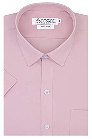 Arihant Men's Formal Shirt
