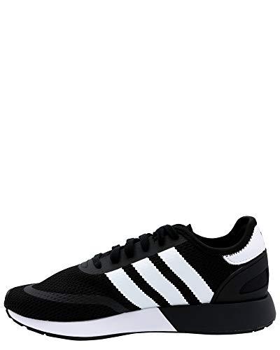 black 5923 Black Sneaker Adidas N white Men's xzwnY4TC