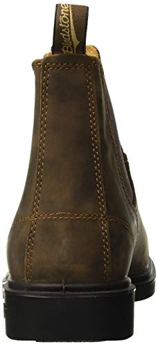 Chisel Adulto Botas Unisex Toe rustic Marrón Brown Blundstone brown dWq7FHcF