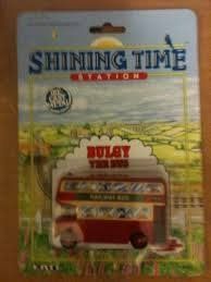 Shining Time Station: Thomas The Tank Engine: BULGY The BUS