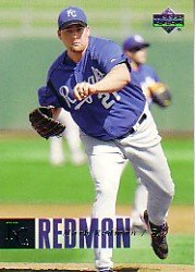 Mark Redman Near Mint or better ()