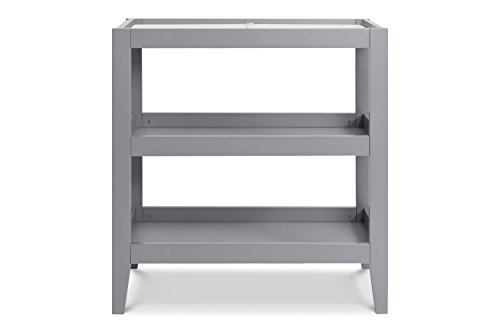 Carter's by DaVinci Colby Changing Table, Grey by Carter's by DaVinci (Image #2)