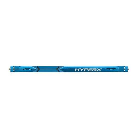 Kingston HyperX FURY 16GB Kit (2x8GB) 1333MHz DDR3 CL9 DIMM - Blue (HX313C9FK2/16) 31YkH9vBESL. SS555