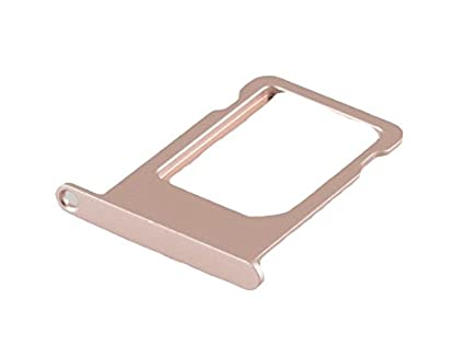 reputable site 56c45 64e8a Apple iPhone SE Sim Card Tray Holder Slot Card Holder Rose Gold