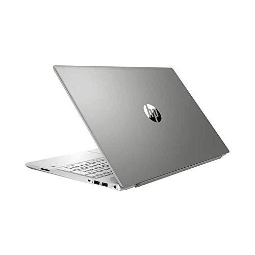"2020 HP Pavilion 15.6"" FHD Touchscreen Laptop Computer, 10th Gen Intel Core i7-1065G7, 16GB RAM, 1TB SSD, Backlit Keyboard, B&O Audio, HD Webcam, USB-C, Windows 10, Grey, 32GB SnowBell USB Card"
