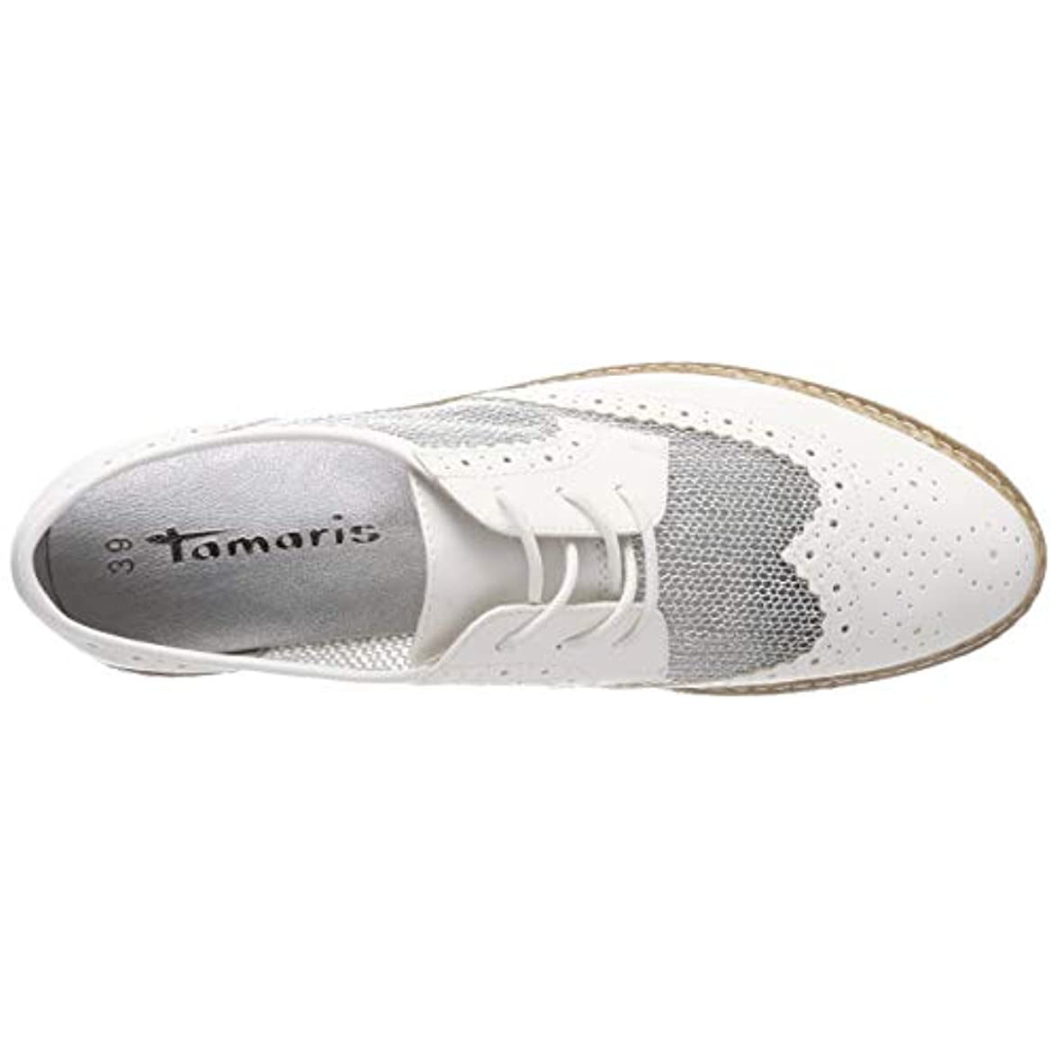 Tamaris 1-1-23720-22 100 Scarpe Da Ginnastica Basse Donna