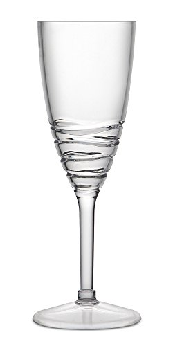 Epic Products 8 5 Inch Acrylic Champagne product image