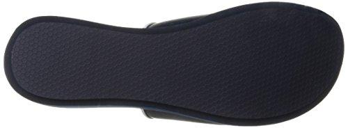 Skechers Cali Womens Hushhush Breezy Easy Platform Sandal Navy/White