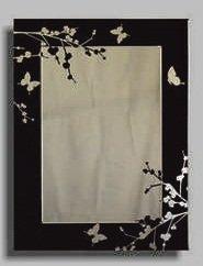 7f3ae078064 Buy Genric Glass Modern Frameless Fancy Mirror for Bathroom and ...