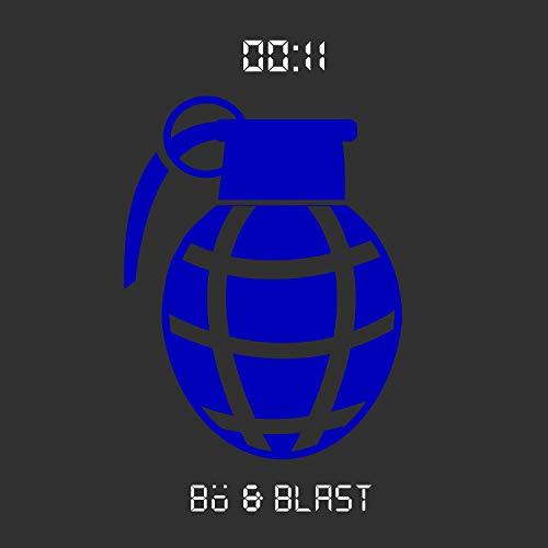 - Bo & Blast 11