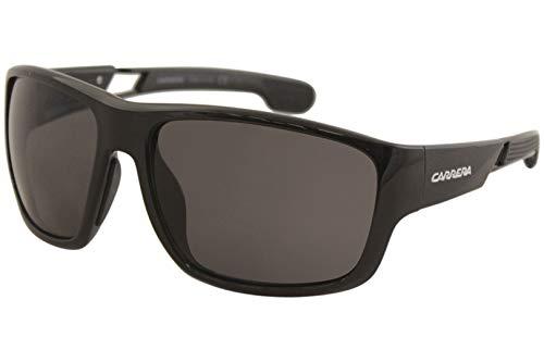 (Sunglasses Carrera 4006 /S 0807 Black / M9 gray cp pz lens)