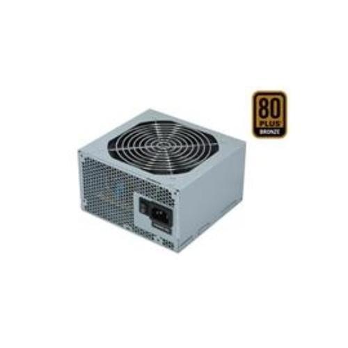 SEASONIC POWER SUPPLY SS-400ET BRONZE 80+ ATX 400W/PFC/+12VX2/SATAX2/PCIE ROHS 1 by Seasonic