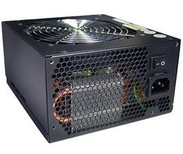 Heatpipe Cooled Modular 600W Computer Power - Heatpipe