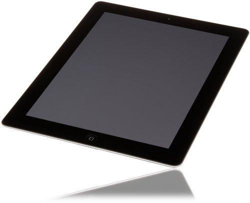 Apple iPad 3 32GB A1416 MC706LL/A (32GB, Wi-Fi, Black)3rd Generation by Apple (Image #5)