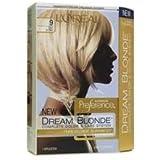 Loreal Dream Blonde Complete Color System - #9 Moonbeam Shine