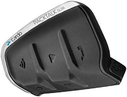 1 Headset CARDO PackTalk Slim JBL Headset SINGLE Kit PTS00001