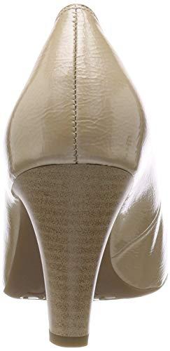 Jenny Women's 79 nudo 2256017 Marseille Pumps qqFx7ATw