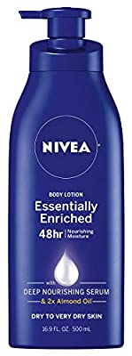 NIVEA Essentially Enriched Body