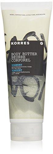 Korres Body Butter, Yoghurt, 7.95 - Green Korres