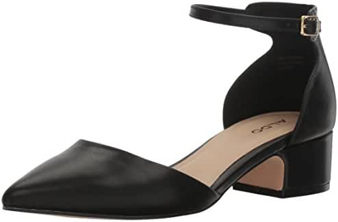 Aldo Women's Zusien Mary Jane Flat