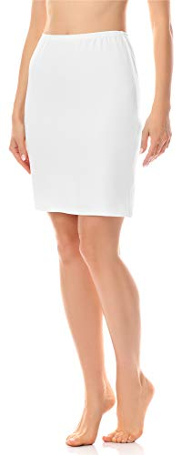 Merry Style Damen Unterrock Petticoat für Röcke MS10-204