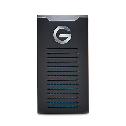G-Technology 2TB G-DRIVE mobile