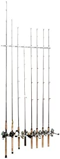 product image for DU-BRO Fishing Trac-A-Rod Plus Storage System