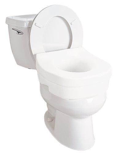 sf570 elevated toilet seat