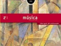 Descargar Libro Música 2º Eso. Libro Guía Del Profesorado. Con Tres Cd Andrea Giráldez Hayes