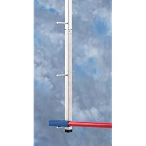 Gill Athletics 2 ft. Pole Vault Standard Extensions - 1 Pair