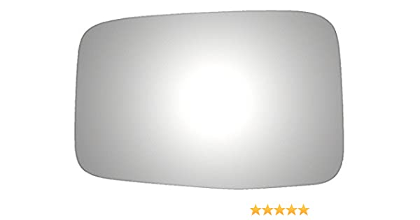 Burco 4402 Driver Side Replacement Mirror Glass for 2011-2012 HONDA CR-Z