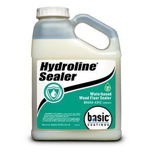 Basic Coatings Hydroline Sealer, 1 Gallon