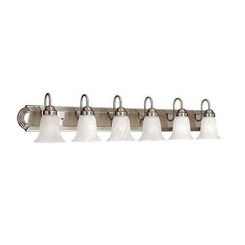 itonotry Millennium Lighting 486-SN 6-Light Bath Vanity in Satin Nickel .Sell#(its-Raining-Deals-2,ket128172313754256 - Millennium Bath Light