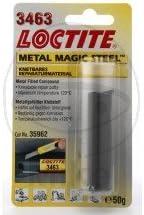 2k Epoxid Klebstoff 50 Gr 3463 557 43 55 Loctite 2k Stahlknete Metal Magic Steel 3463 100 Ml 31 58 Baumarkt