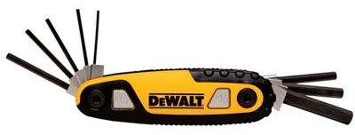 Stanley-Consumer-Tools-DWHT70262M-SAE-Fold-Hex-Key-Set