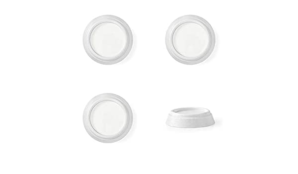 TronicXL - Amortiguador de goma para lavadoras, secadoras ...