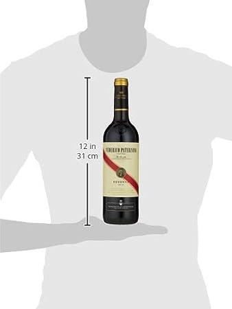 Paternina Reserva D.O. Rioja Vino tinto - 3 botellas x 750 ml - 2250 ml