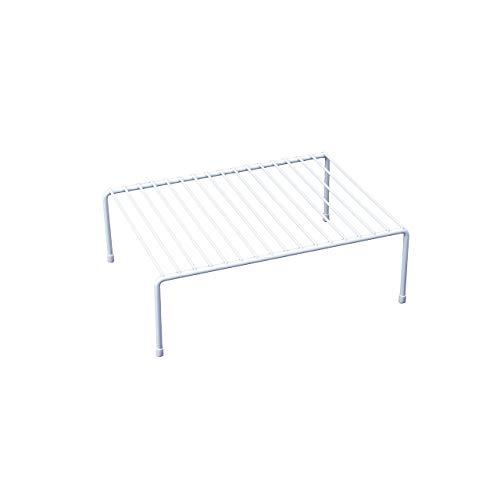 Organized Living Medium Cabinet Shelf - White