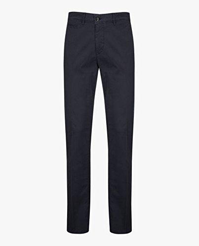 Wopan1134 Woolrich 32 Slim Pantalone Col size Navy Twill Classic Blu Taglia Stretch Chino Uomo BETUWqEH