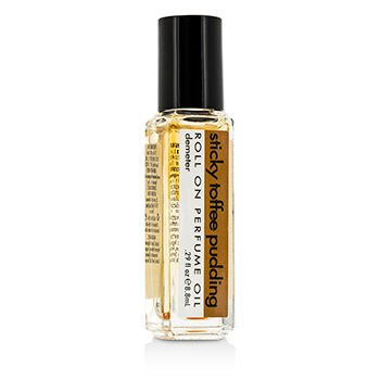Demeter Sticky Toffee Pudding Roll On Perfume Oil 8.8ml/0.29oz