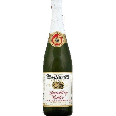 sparkling cider mini - 1