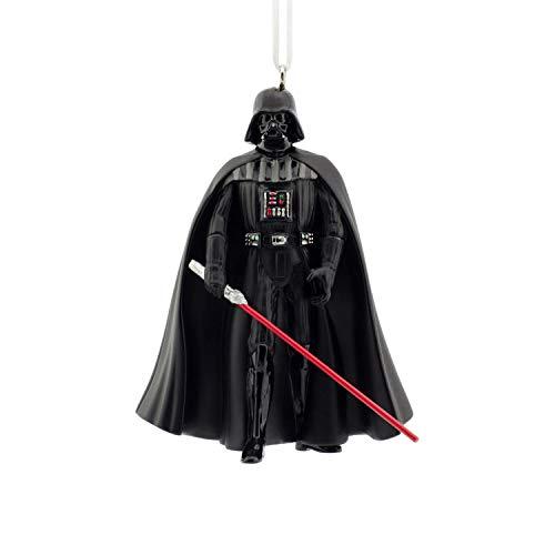 (Hallmark Christmas Ornaments, Star Wars Darth Vader)