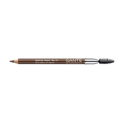 SANTE: All-Natural Eyebrow Pencil, #01 Blonde 0.15 oz by Sante by Sante (Image #1)