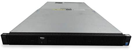 Amazon com: Dell PowerEdge C4130 1U Server for Machine Learning, 2X