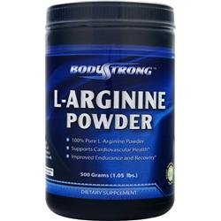 BodyStrong L-アルギニンパウダー (L-Arginine Powder) (2kg) B07793482S 2kg  2kg